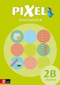Pixel 2B Lärarbok, andra upplagan