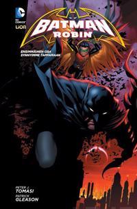 Batman ja Robin