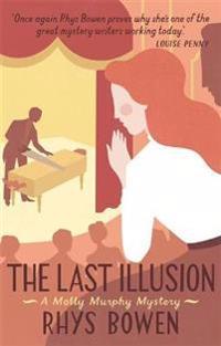 Last Illusion