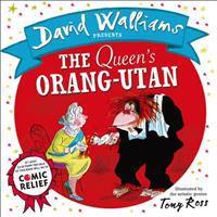 The Queen's Orang-Utan (30 Book Pack)