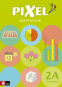 Pixel 2A Grundbok med digital färdighetsträning, andra upplagan