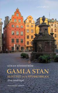 Gamla Stan - Slottet och Storkyrkan : En vägledning