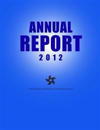Federal Financial Institutions Examination Council: Annual Report 2012