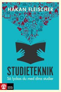 Studieteknik : Så lyckas du med dina studier