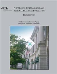 Prp Search Benchmarking and Regional Practices Evaluation: Final Report
