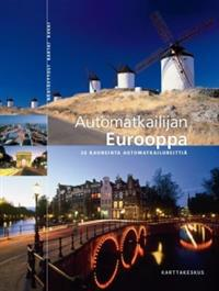 Automatkailijan Eurooppa