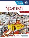 Spanish for the Ib Myp 4 & 5 (Phases 3-5): By Concept