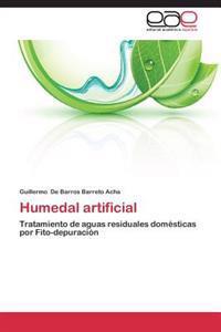Humedal Artificial