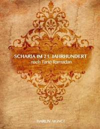 Scharia Im 21. Jahrhundert Nach Tariq Ramadan