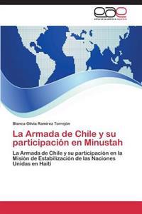 La Armada de Chile y Su Participacion En Minustah