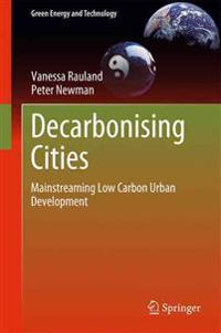 Decarbonising Cities