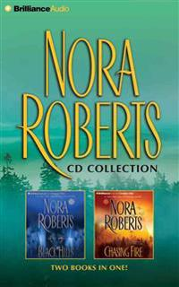 Nora Roberts - Black Hills and Chasing Fire 2-In-1 Collection