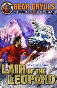 Mission survival 8: lair of the leopard