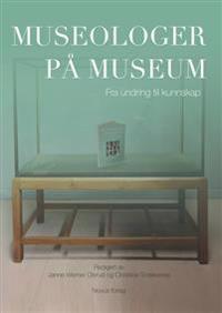 Museologer på museum