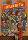 Freakshow - de falske freaks