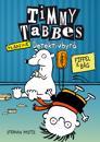 Timmy Tabbes klantiga detektivbyrå: Fiffel & båg