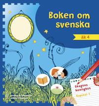 Boken om svenska åk 4