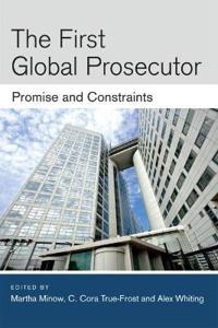 The First Global Prosecutor