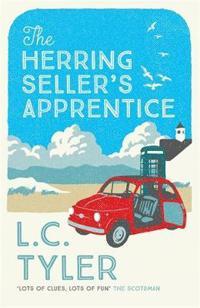 Herring sellers apprentice