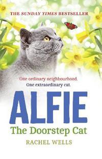 Alfie: The Doorstep Cat