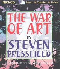 The War of Art: Winning the Inner Creative Battle
