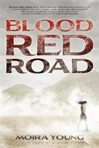Young, M: Dustlands 1/Blood Red Road