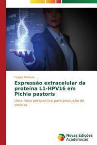 Expressao Extracelular Da Proteina L1-Hpv16 Em Pichia Pastoris