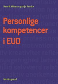 Personlige kompetencer i EUD