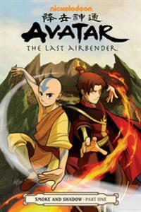 Avatar - the Last Airbender 1