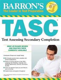TASC/Test Assessing Secondary Completion
