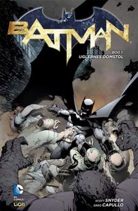 Batman-Uglernes domstol