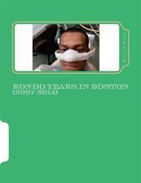 Rondo Years in Boston (2007-2014)