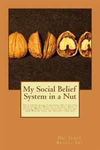 My Social Belief System in a Nut: Do I Know What I Believe; Do I Believe What I Know; Why Do I Believe What I Believe; What Does That Say about Me; An