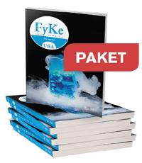 Utkik 4-6 Fysik och Kemi Paketerbj 10 ex