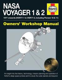 Haynes Nasa Voyager 1 & 2 Owners' Workshop Manual
