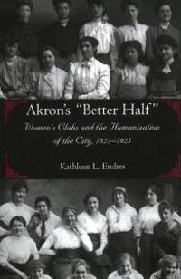 "Akron's ""Better Half"""