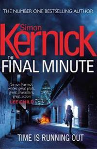 Final minute - (tina boyd 7)
