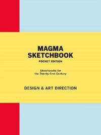 Magma Sketchbook: Design & Art Direction: Pocket Edition