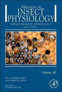 Genomics, Physiology and Behaviour of Social Insects
