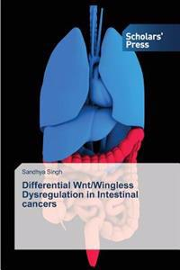 Differential Wnt/Wingless Dysregulation in Intestinal Cancers