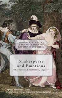 Shakespeare and Emotions