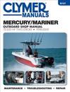 Mercury/Mariner 75-250 HP Two-Stroke 1998-2009 Outboard Shop Manual