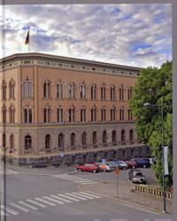 Junneliuksen palatsista Porin kaupungintaloksi - Från Junnelius palats till Björneborgs stadshus