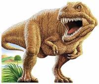 Mini Dinosaurs - T-Rex - Andrea Lorini - böcker (9780764168079)     Bokhandel
