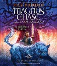 Magnus Chase and the Gods of Asgard, Book One: The Sword of Summer