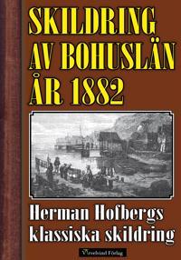 Skildring av Bohuslän 1882