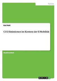 Co2-Emissionen Im Kontext Der E-Mobilitat