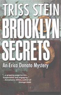 Brooklyn Secrets: An Erica Donato Mystery