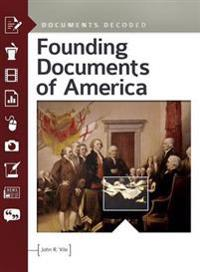 Founding Documents of America