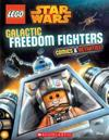 Galactic Freedom Fighters Activity Book
